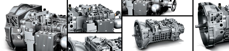 Секрет двигателей нового Eurocargo заключается в их гибкости