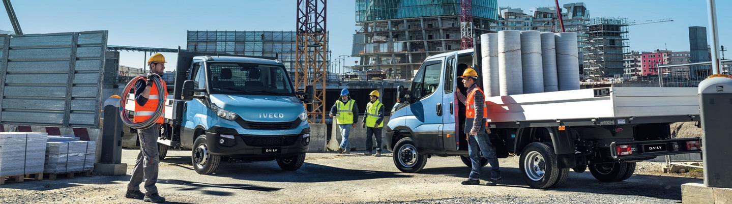Iveco Daily; TO