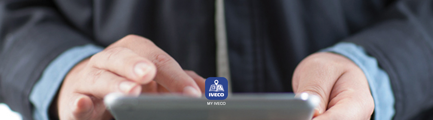 The New Iveco App
