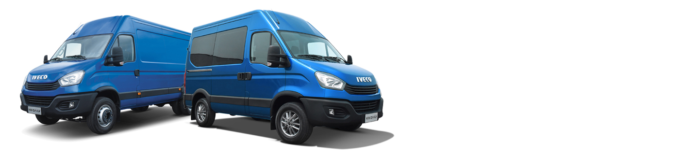 "IVECO New China Daily wins first ""Van of the Year China"" award"