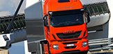 Press new Stralis HI-WAY 10
