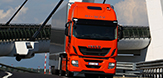 Press new Stralis HI-WAY 11