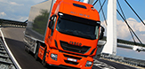 Press new Stralis HI-WAY 12