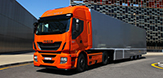 Press new Stralis HI-WAY 14