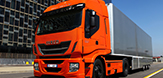 Press new Stralis HI-WAY 16