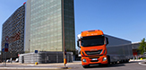 Press new Stralis HI-WAY 17