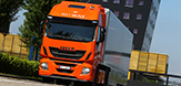 Press new Stralis HI-WAY 18