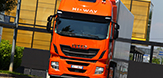 Press new Stralis HI-WAY 19