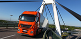 Press new Stralis HI-WAY 20