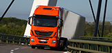 Press new Stralis HI-WAY 21