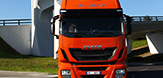 Press new Stralis HI-WAY 22
