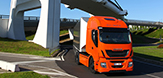 Press new Stralis HI-WAY 23