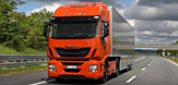 Press new Stralis HI-WAY 24