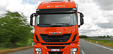 Press new Stralis HI-WAY 25