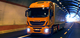 Press new Stralis HI-WAY 26