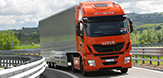 Press new Stralis HI-WAY 27