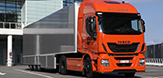 Press new Stralis HI-WAY 2