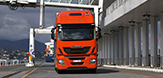 Press new Stralis HI-WAY 3