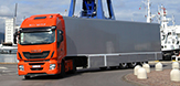 Press new Stralis HI-WAY 4