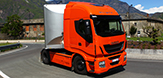 Press new Stralis HI-WAY 5