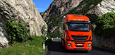 Press new Stralis HI-WAY 6