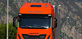 Press new Stralis HI-WAY 8