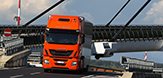 Press new Stralis HI-WAY 9