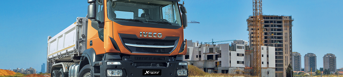 IVECO & YOU Magazin Parts & Service