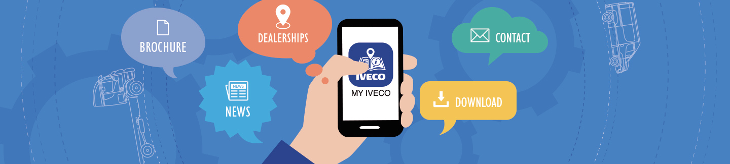 My Iveco App