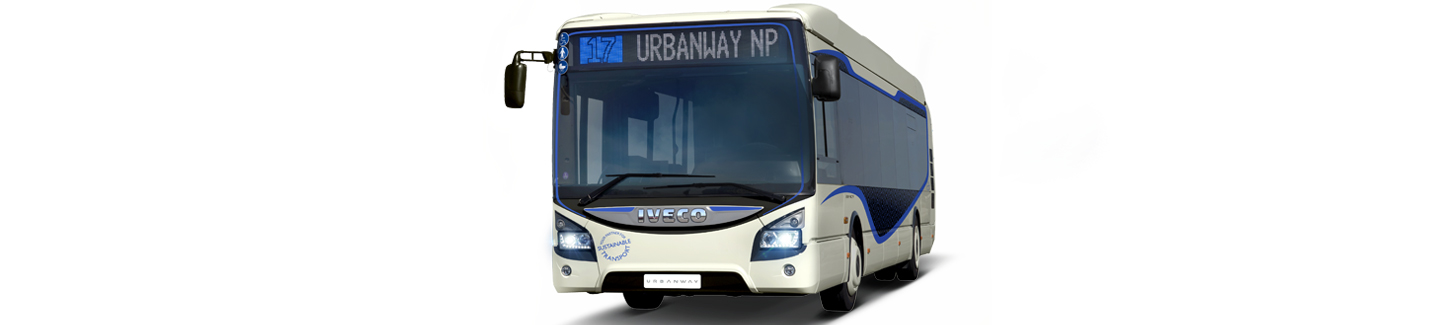 RATP renews its trust in IVECO BUS