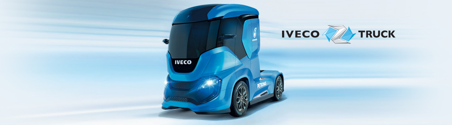 IVECO Z TRUCK​