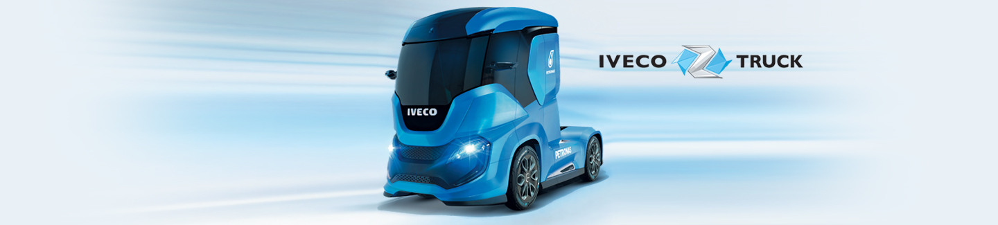 ​IVECO Z TRUCK​