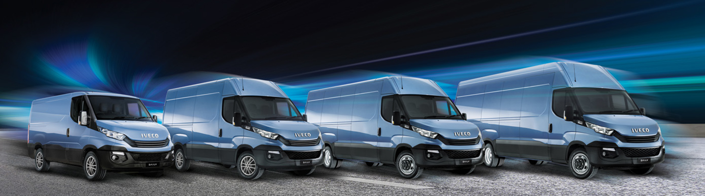 IVECO Elements Packages