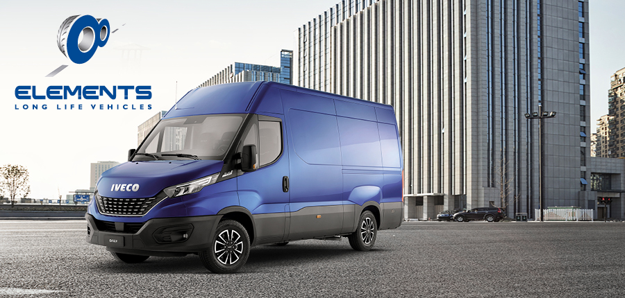 IVECO Choices