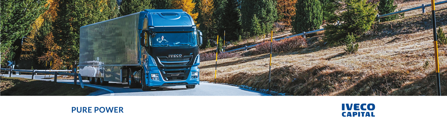 New Stralis NP Operating Lease Terms