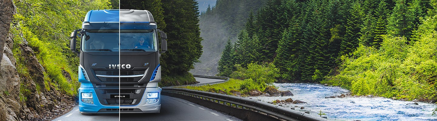 Road press tests conducted by major European publications confirm that IVECO is the best choice for both gas and diesel
