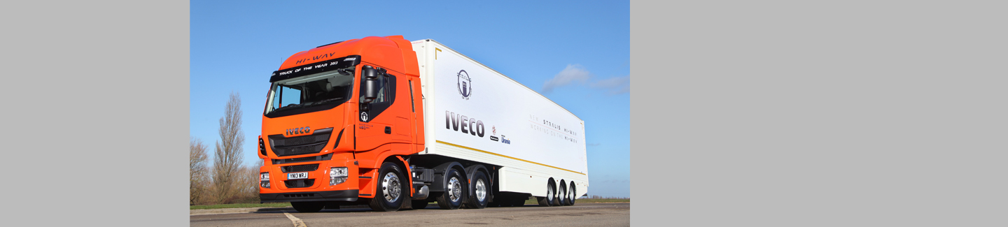 Iveco targets growth with Acorn Truck Sales