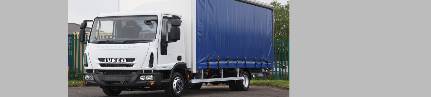 Iveco unveils new DriveAway Options programme for Eurocargo