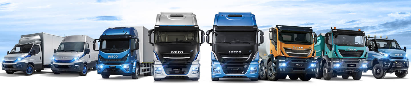 IVECO stand at IAA 2018, in collaboration with SHELL, will be a Low Emission Area – 100% Diesel Free – displaying a full offering of alternative Electric, CNG and LNG traction vehicles available on the market today