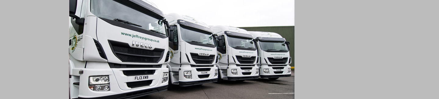 Strong International Truck of the Year showing secures Jeffreys Haulage order
