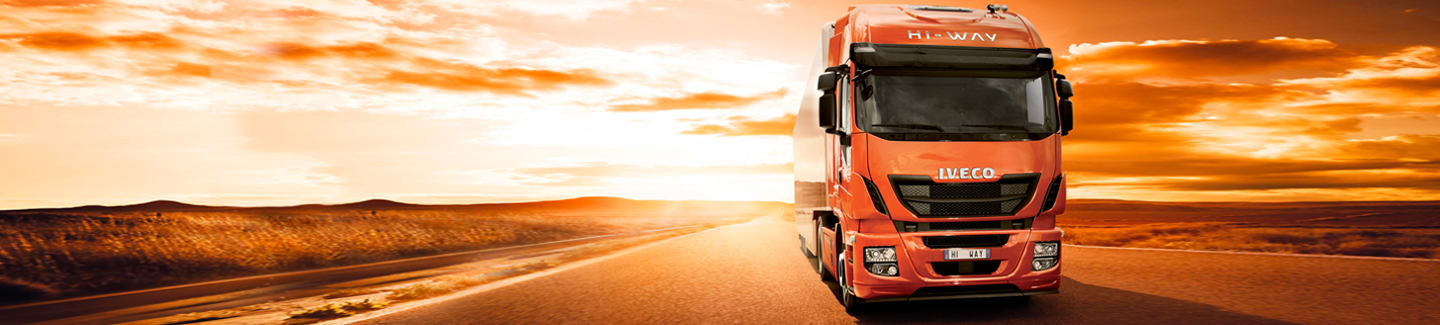 Stralis - Truck Of the Year